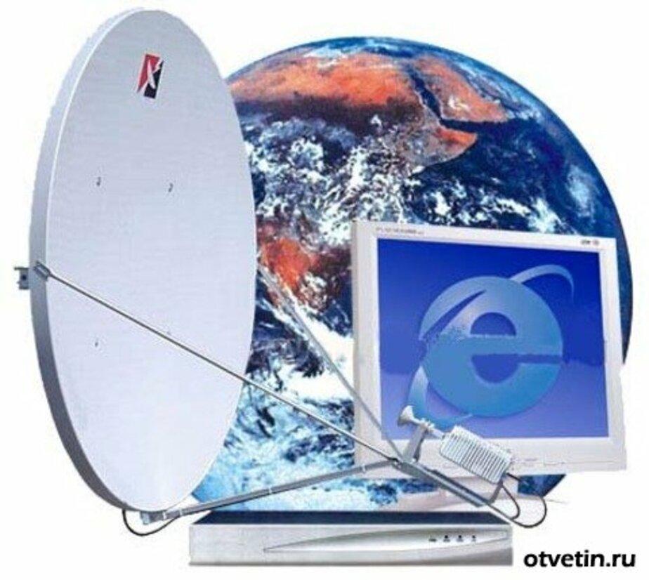 Через пять лет спутниковый Интернет покроет 97- территории России - Новости Калининграда