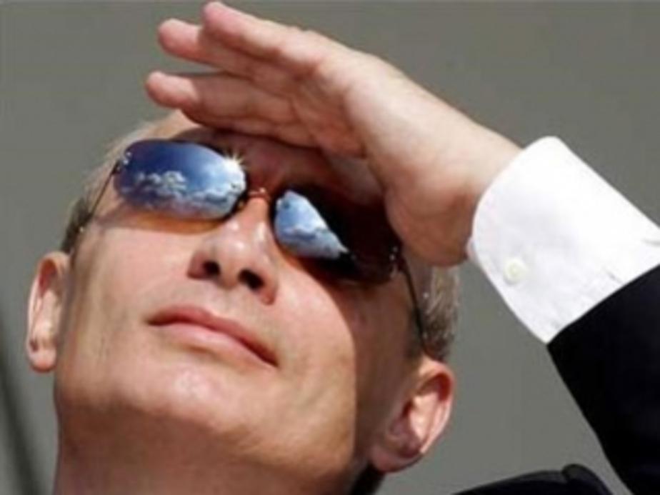 Владимир Путин обсудил с Николаем Цукановым последствия урагана - Новости Калининграда