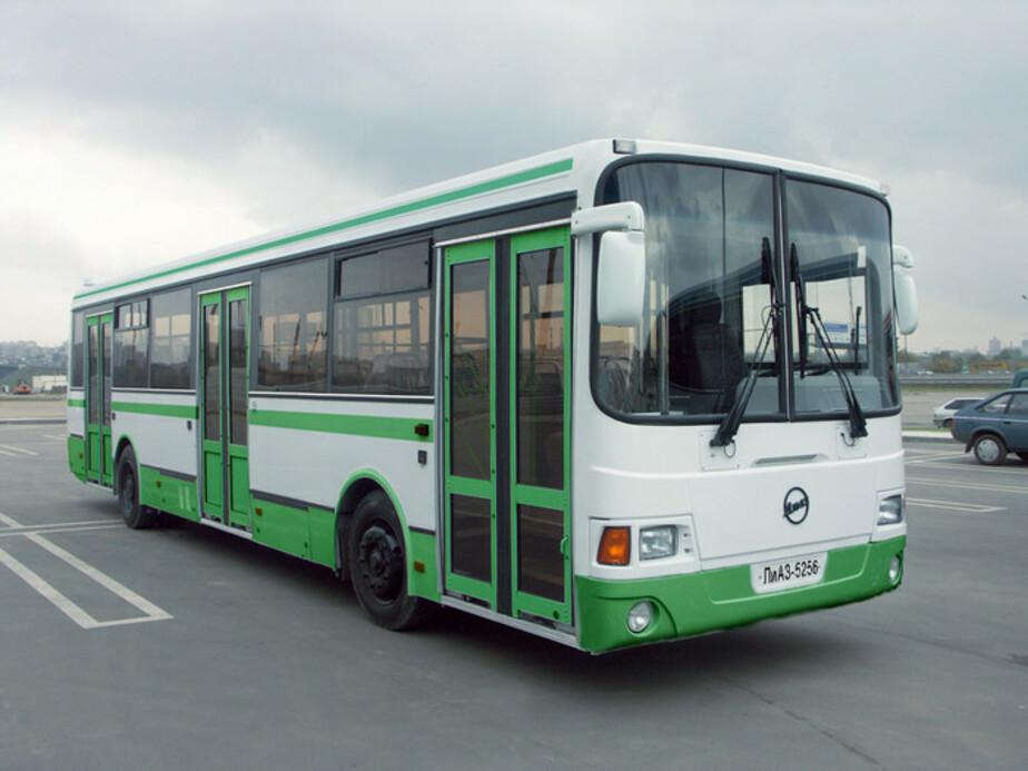 Власти Калининграда просят жителей оценить работу транспорта - Новости Калининграда