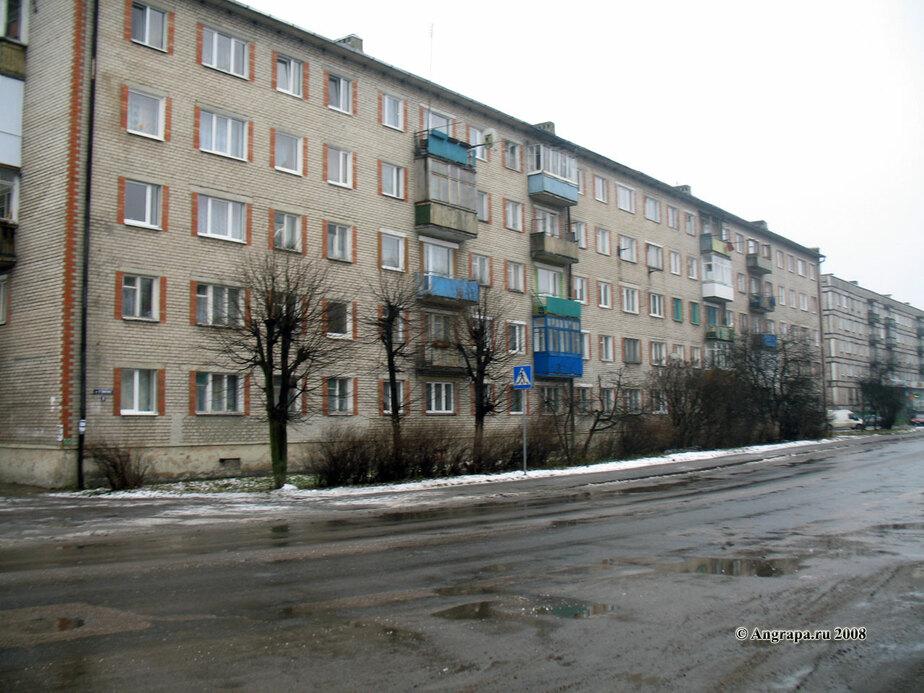 В Черняховске объединят городскую и районную администрации - Новости Калининграда