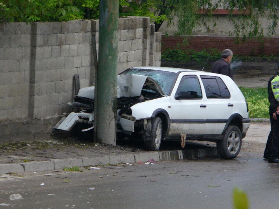 С начала года 47 человек погибли в ДТП из-за состояния дорог - Новости Калининграда