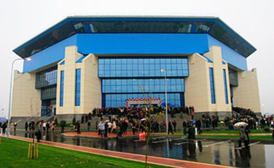 Калининград примет европейскую предквалификацию Олимпиады-2012 - Новости Калининграда