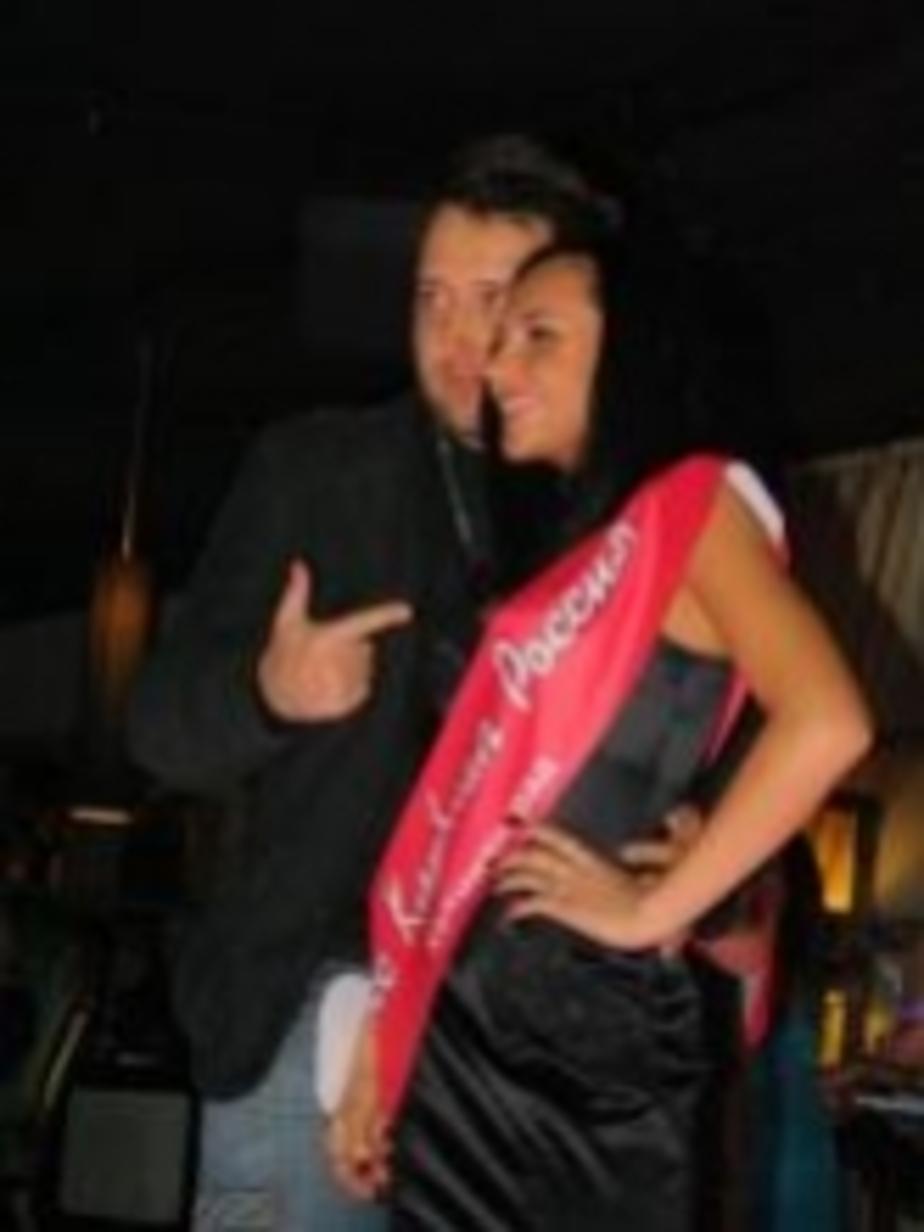 Светлана Ларина стала лучшей клубной девушкой Калининграда - Новости Калининграда