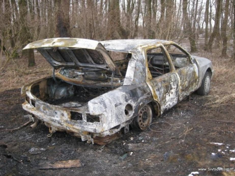 Основная версия убийства 19-летнего таксиста - ограбление - Новости Калининграда