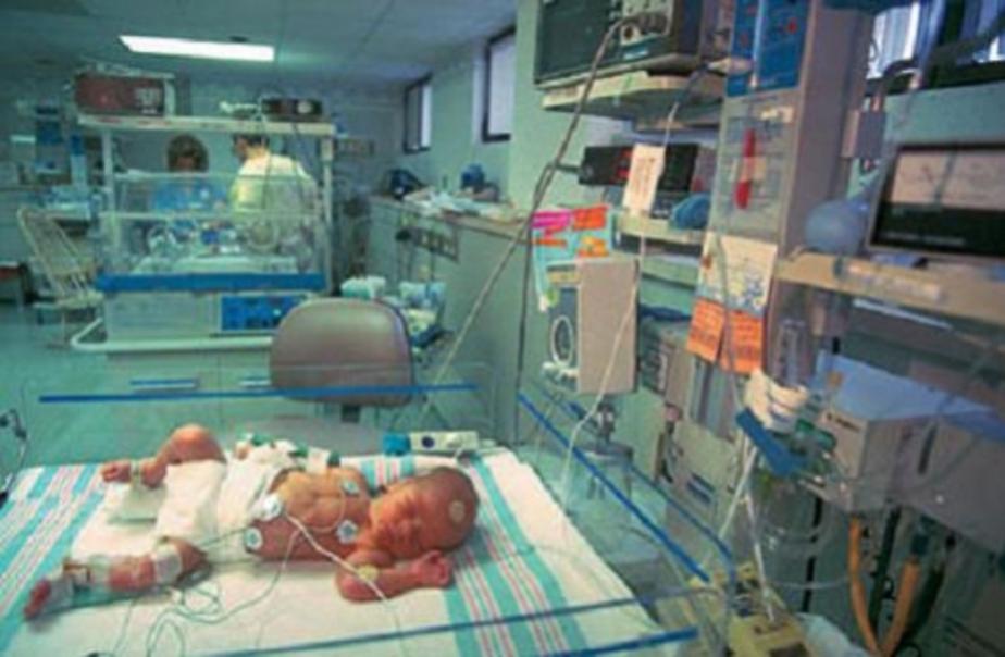Избитый отцом 6-месячный малыш из Немана находится в коме - Новости Калининграда
