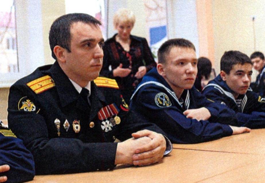 В Калининграде разоблачен лже-офицер- присвоивший себе чужие имя и подвиги - Новости Калининграда
