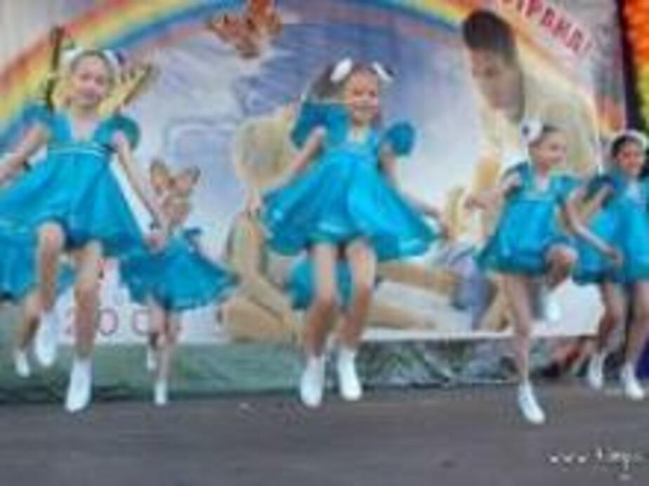 Концерты детского ансамбля -Мечта- в Германии прошли с аншлагом - Новости Калининграда