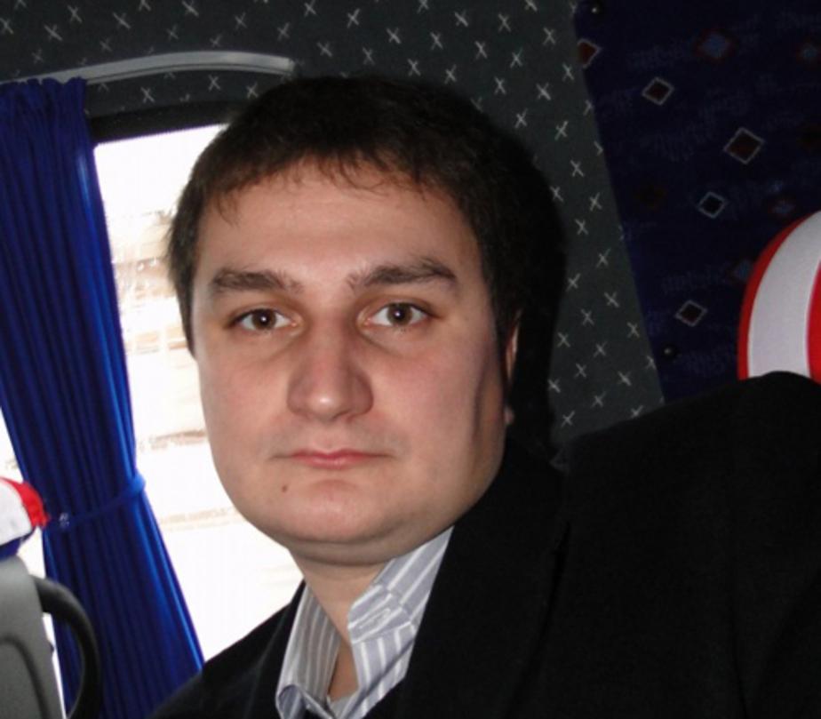 Пропал 29-летний калининградец Руслан Иваненко - Новости Калининграда