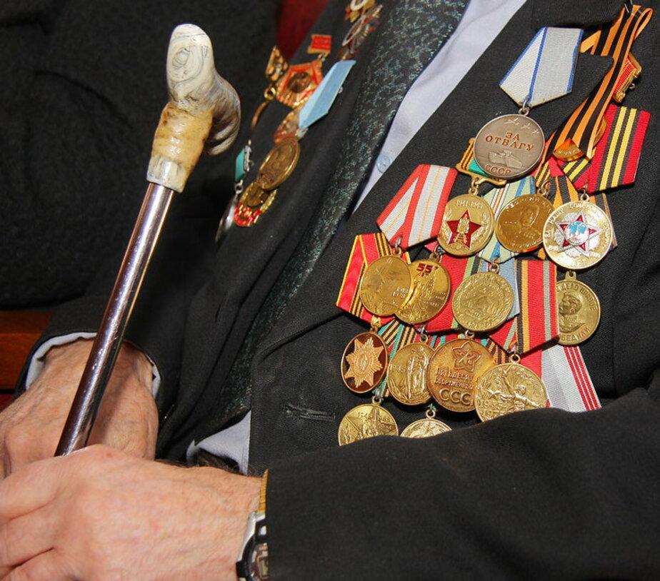 Цуканов потребовал найти убийц ветерана войны Федора Сырца - Новости Калининграда