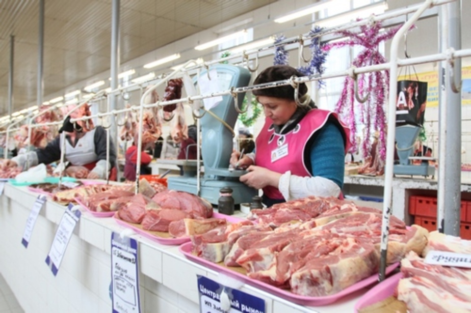 Свинина –дефицита не ожидается - Новости Калининграда