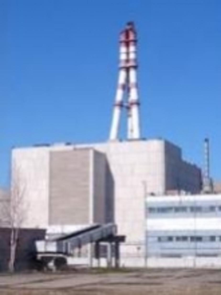 Ситуация на Игналинской АЭС- слухи есть- аварии нет  - Новости Калининграда
