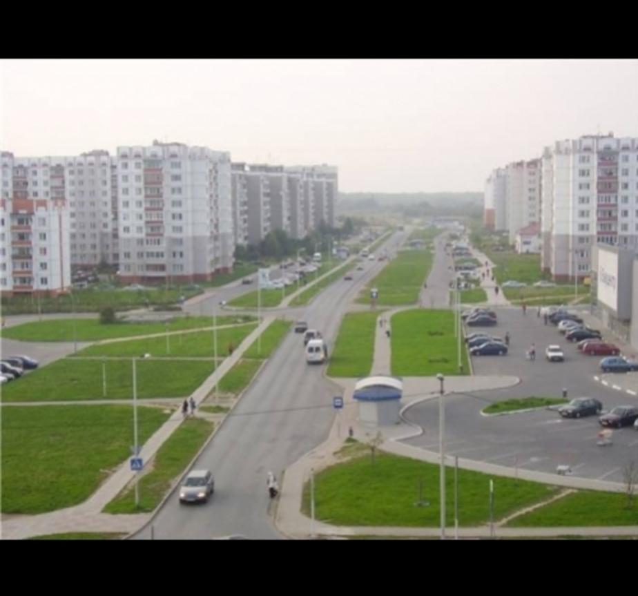 """На ж-д остановке -""""Сельма-"""" заработала пригородная касса - Новости Калининграда"""