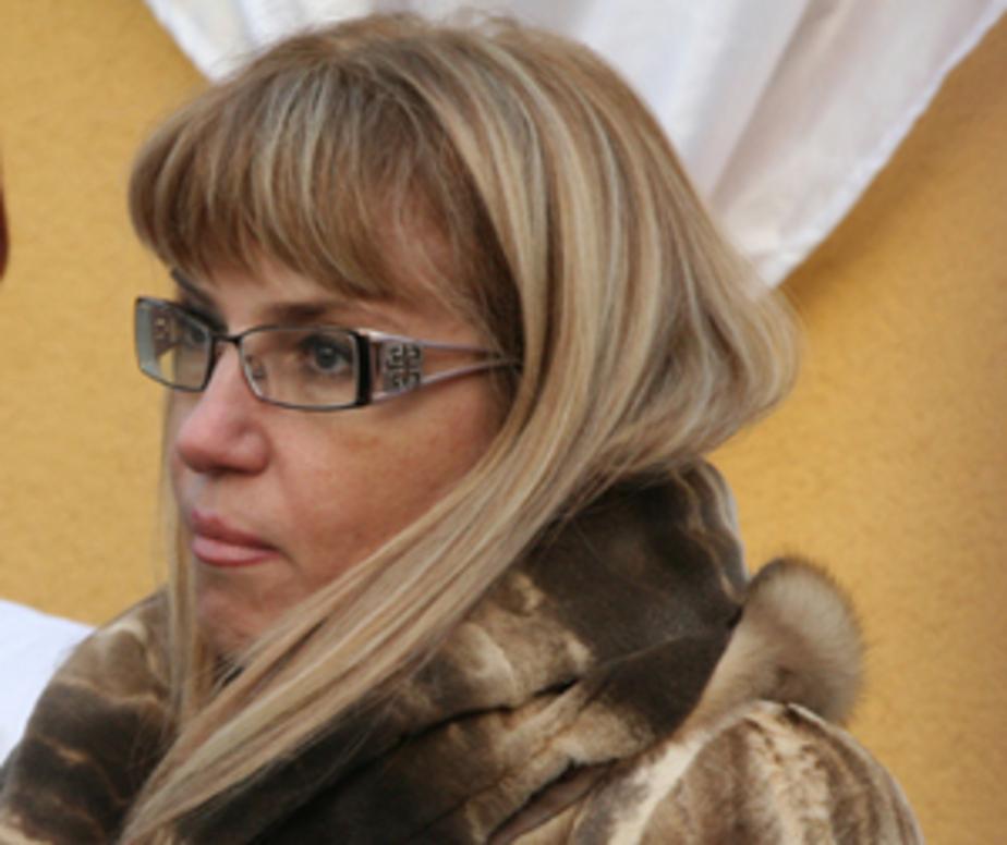 Генпрокуратура назвала Клюйкову высокопоставленным коррупционером - Новости Калининграда