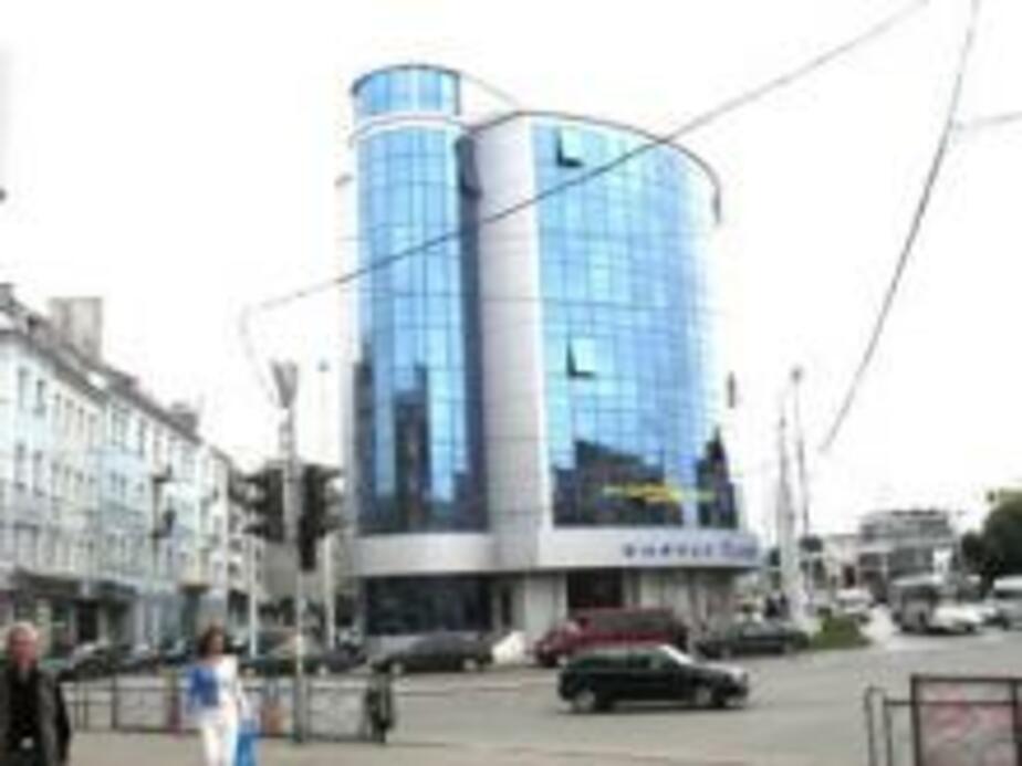 Прокуратура требует закрыть бизнес-центр -Панорама- - Новости Калининграда
