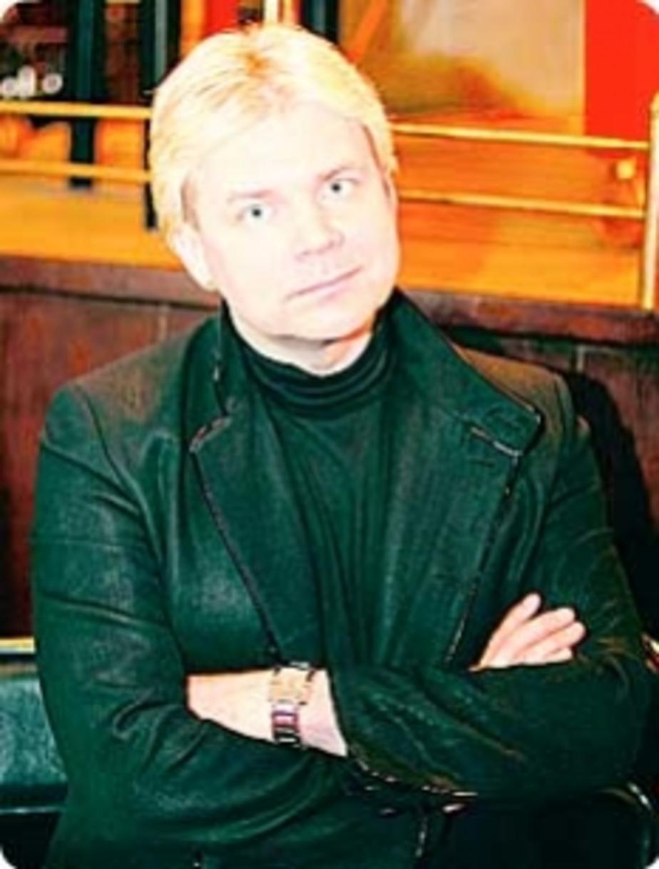 Андрис Лиепа:  «Силы дает вера» - Новости Калининграда