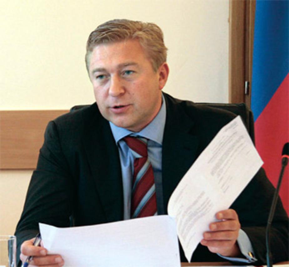 Воду из подвалов откачаем за сч-т городского бюджета - Новости Калининграда