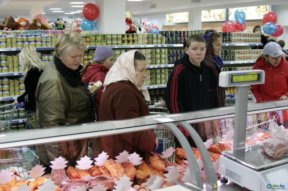 """Цуканов пообещал торговым сетям -""""осложнить жизнь-""""- если они необоснованно повысят цены - Новости Калининграда"""