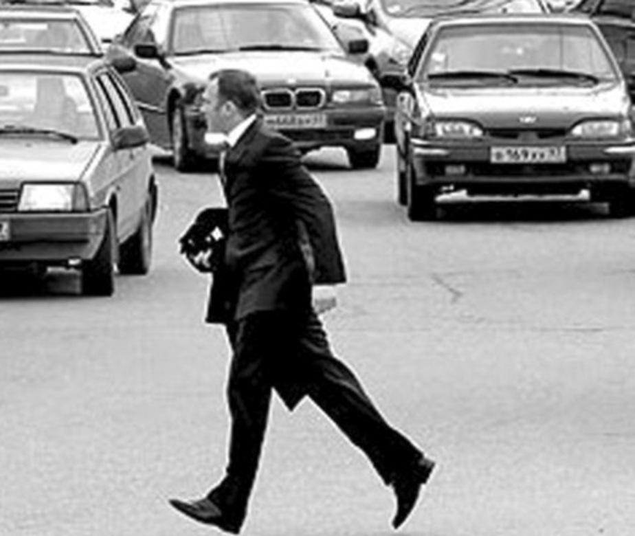 В Калининграде и Советске сбили по пешеходу - Новости Калининграда