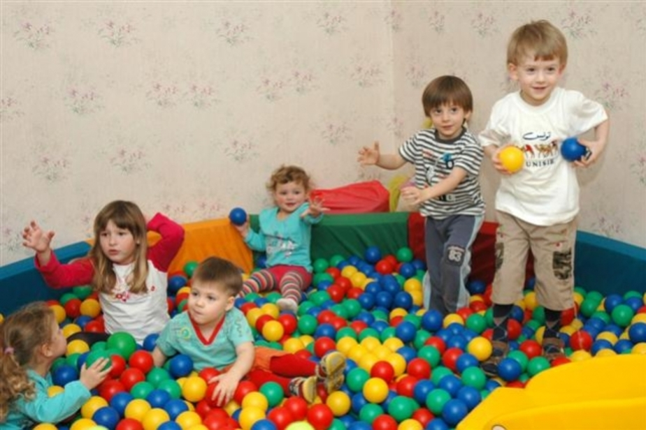 Воспитанники детсада Правдинска попросили у Николая Цуканова денег - Новости Калининграда