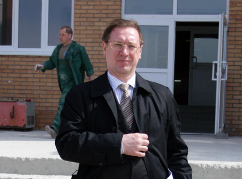 Исполнять обязанности Бучельникова в правительстве будет министр Морозов - Новости Калининграда