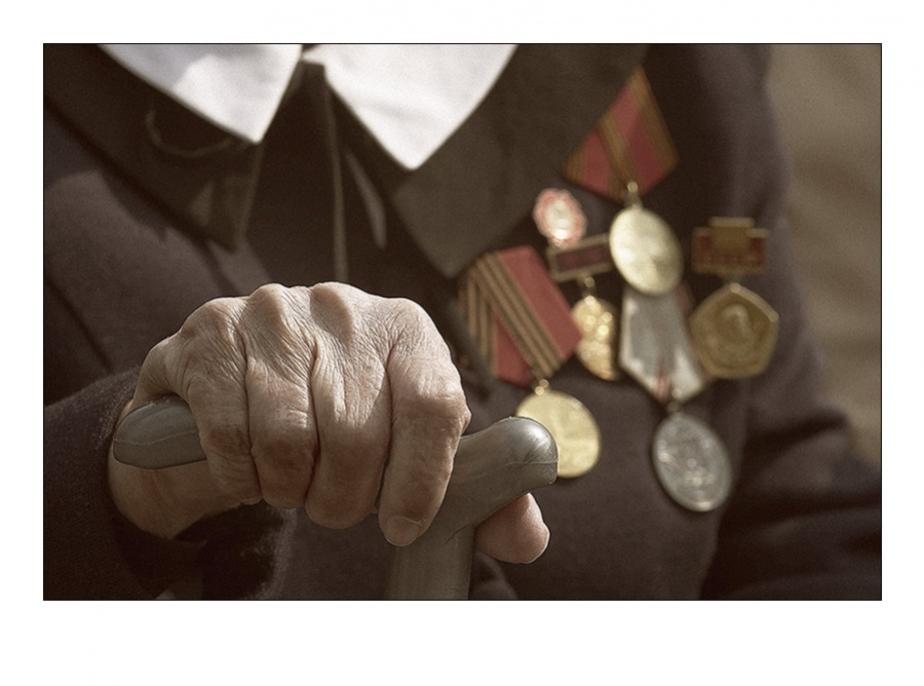 1 тыс- ветеранов труда своевременно не получили соцвыплату - Новости Калининграда