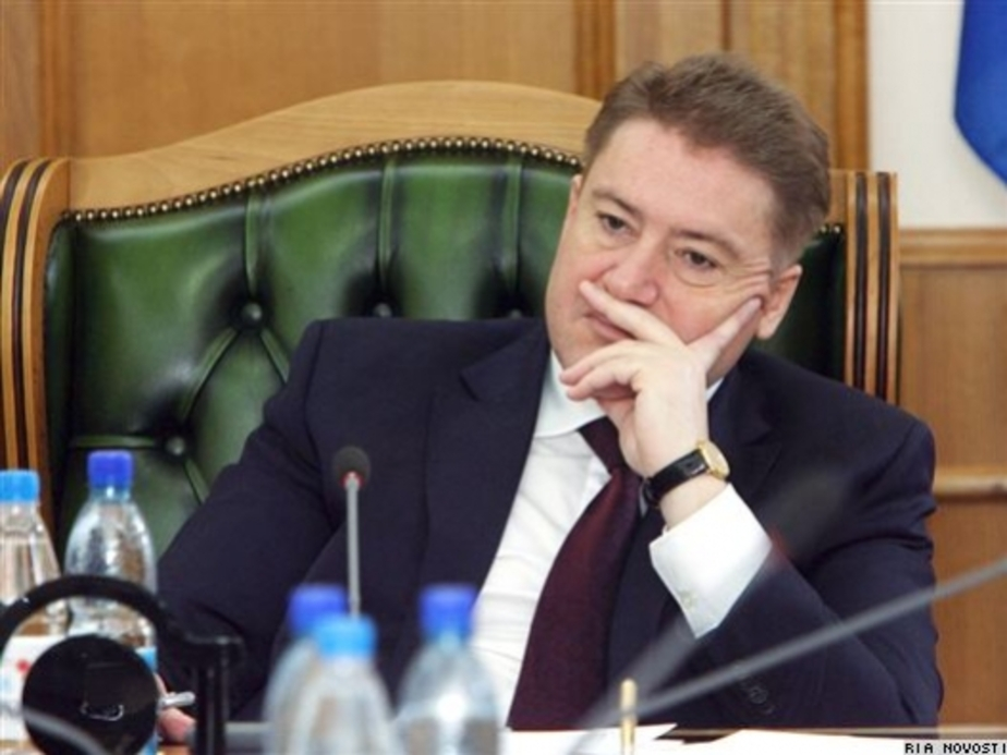 """Георгий Боос еще не утвержден на роль Наполеона в опере -""""1812-"""" - Новости Калининграда"""