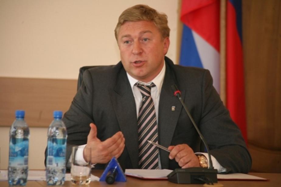 Ярошук предложил калининградцам звонить ему на мобильный по вопросам уборки снега - Новости Калининграда