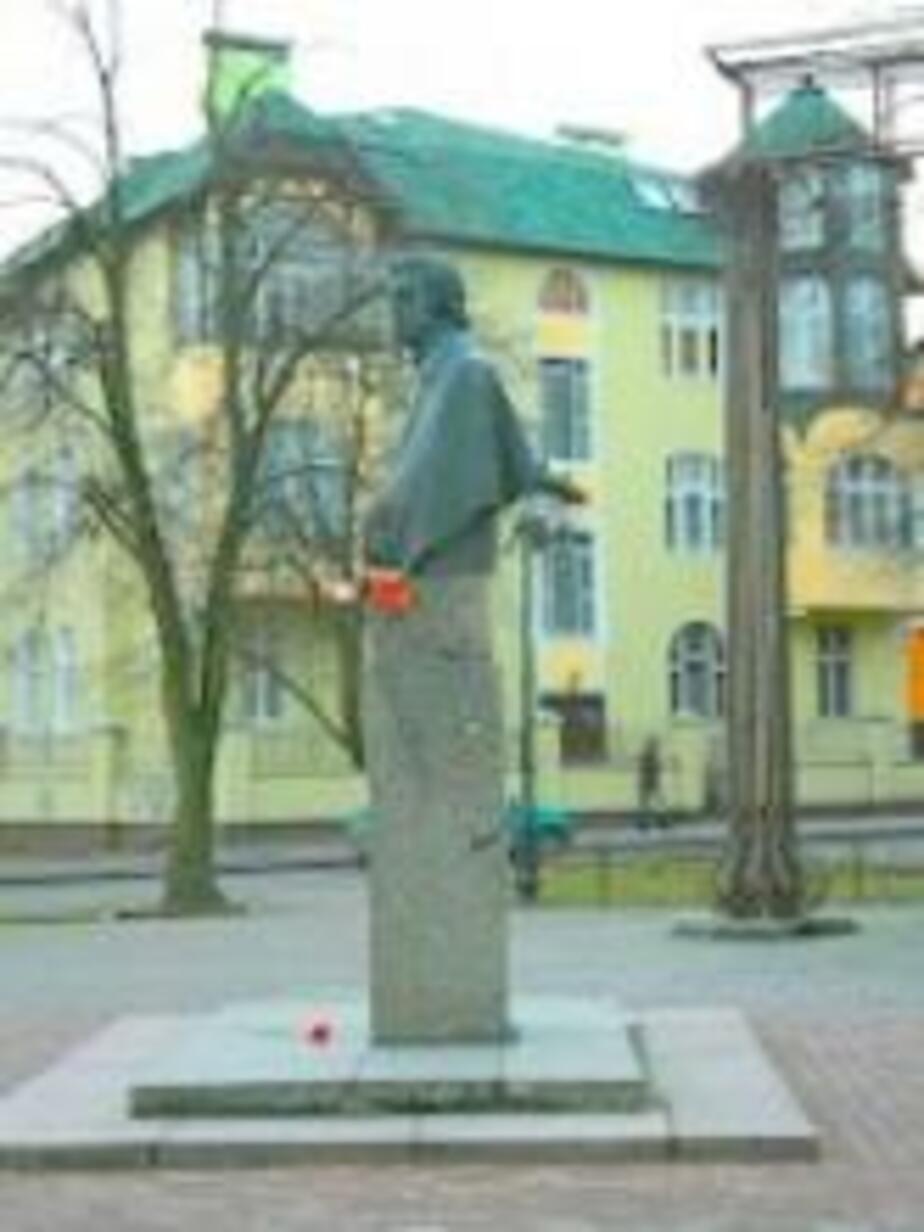 Сегодня отметят день рождения Пушкина - Новости Калининграда