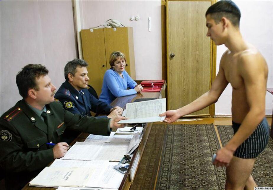 Военкоматы Западного округа призвали на Балтфлот уже около 37- призывников - Новости Калининграда