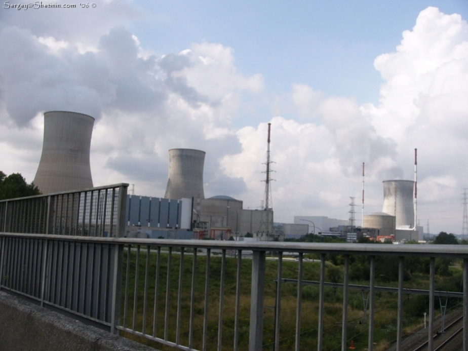 """Росатом готов построить АЭС в Литве -""""под ключ-"""" - Новости Калининграда"""