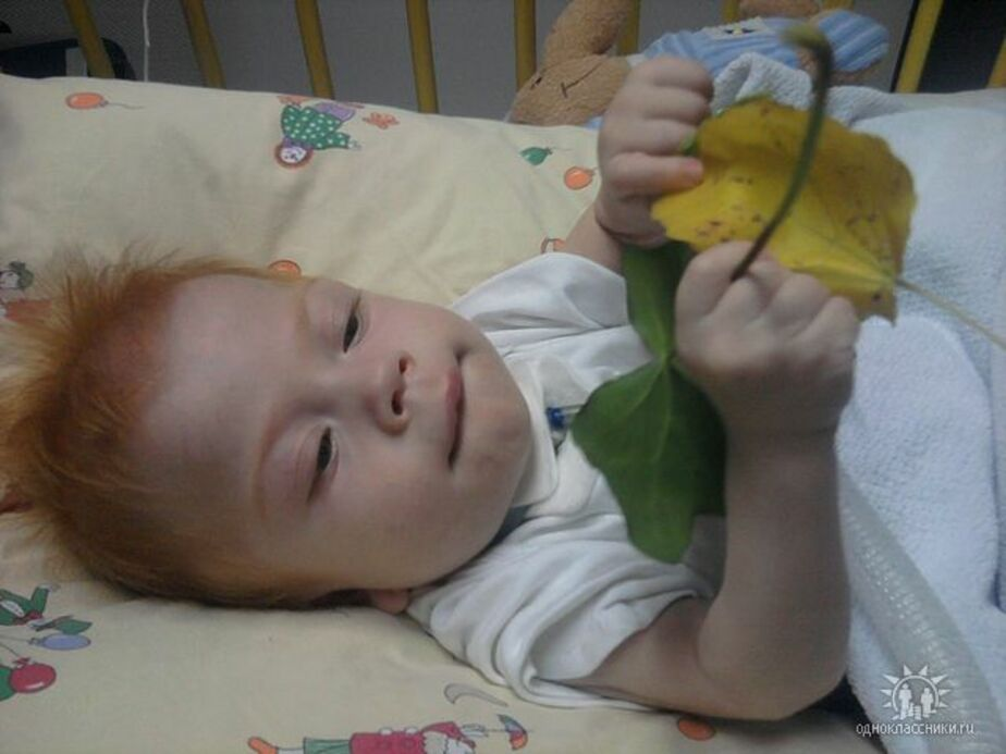 Малышу- которого спасал весь Калининград- сделали сложную операцию в К-льне - Новости Калининграда