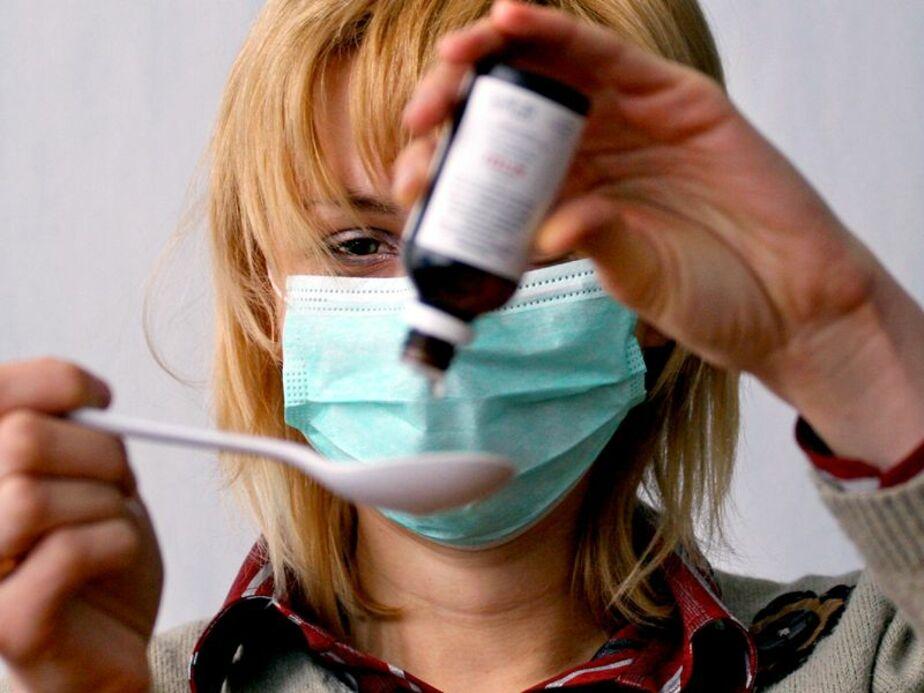 В Калининградской области началась эпидемия гриппа - Новости Калининграда