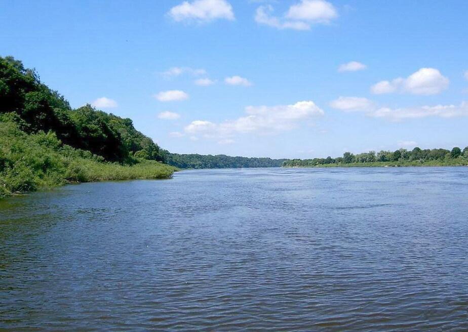 В р- Неман утонул мужчина - Новости Калининграда