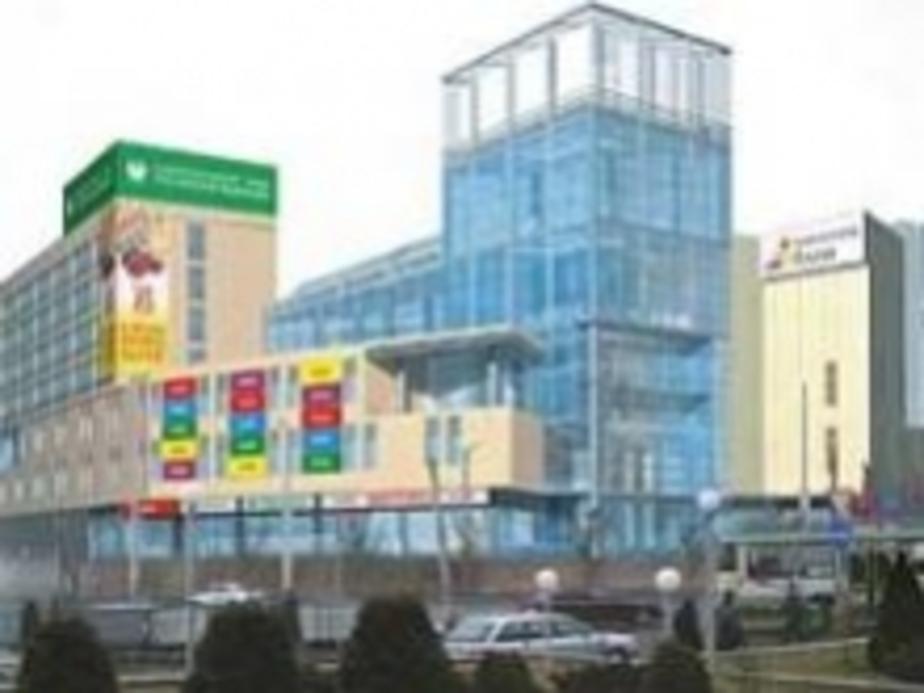 Жители могут поставить оценки деловым центрам - Новости Калининграда
