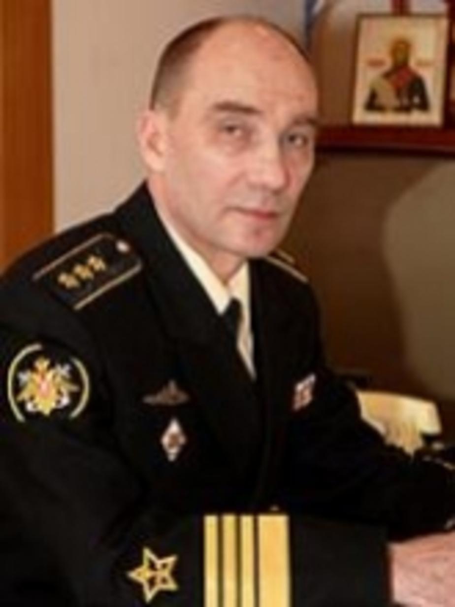 Главкомом ВМФ стал бывший начштаба Балтфлота - Новости Калининграда