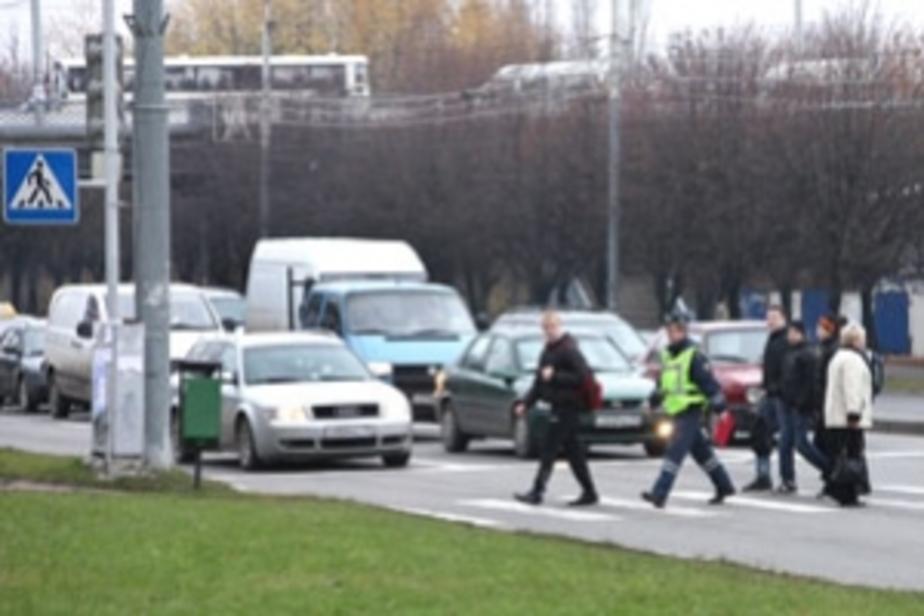 Цуканов согласовал проект надземного перехода на Московском проспекте - Новости Калининграда