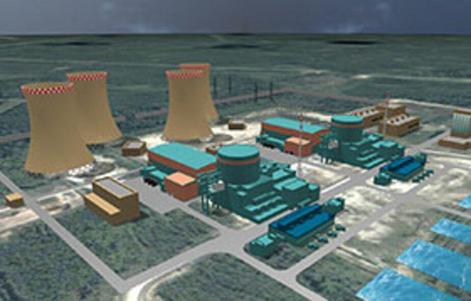Эксперт- Реакторы на БАЭС - новое поколение самых безопасных в Европе - Новости Калининграда