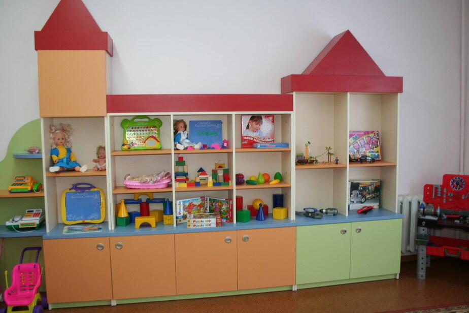 В Калининграде больные сахарным диабетом дети смогут посещать детский сад - Новости Калининграда