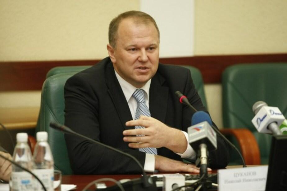 Цуканов- Главе Калининграда нужно было уволить всех районных глав - Новости Калининграда