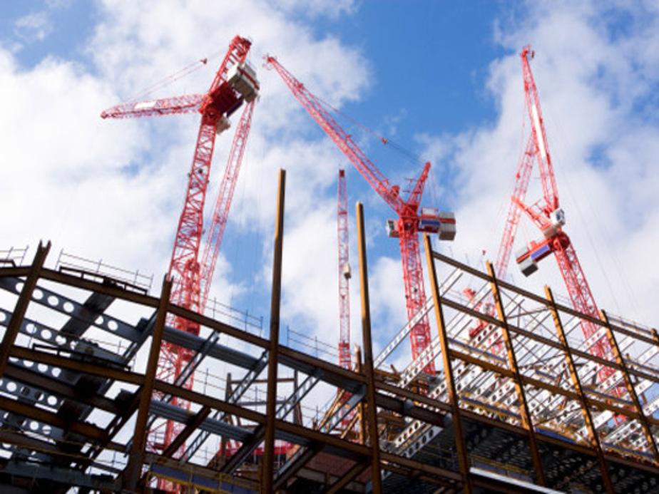 На ул- Красной в Калининграде хотят построить новый торговый центр - Новости Калининграда
