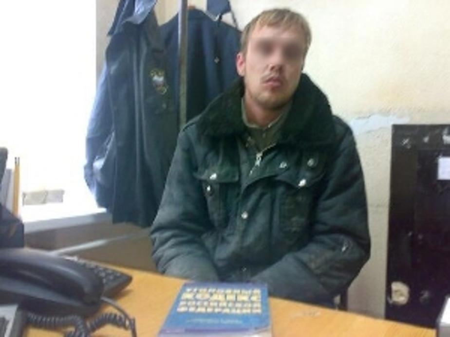 В Калининграде прораб за пьянство до смерти избил рабочего - Новости Калининграда