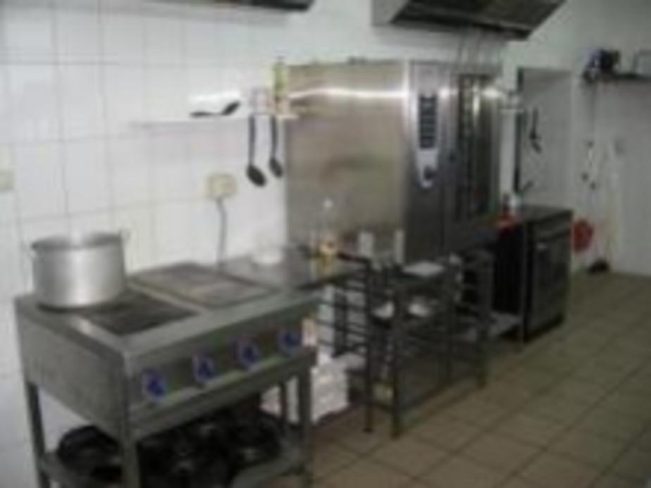 В школе - 2 посуду использовали не по назначению - Новости Калининграда