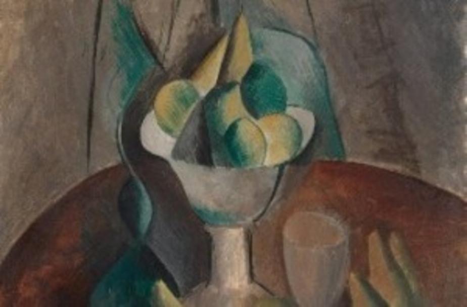 В Калининград привезли картины Пикассо и Уорхолла - Новости Калининграда