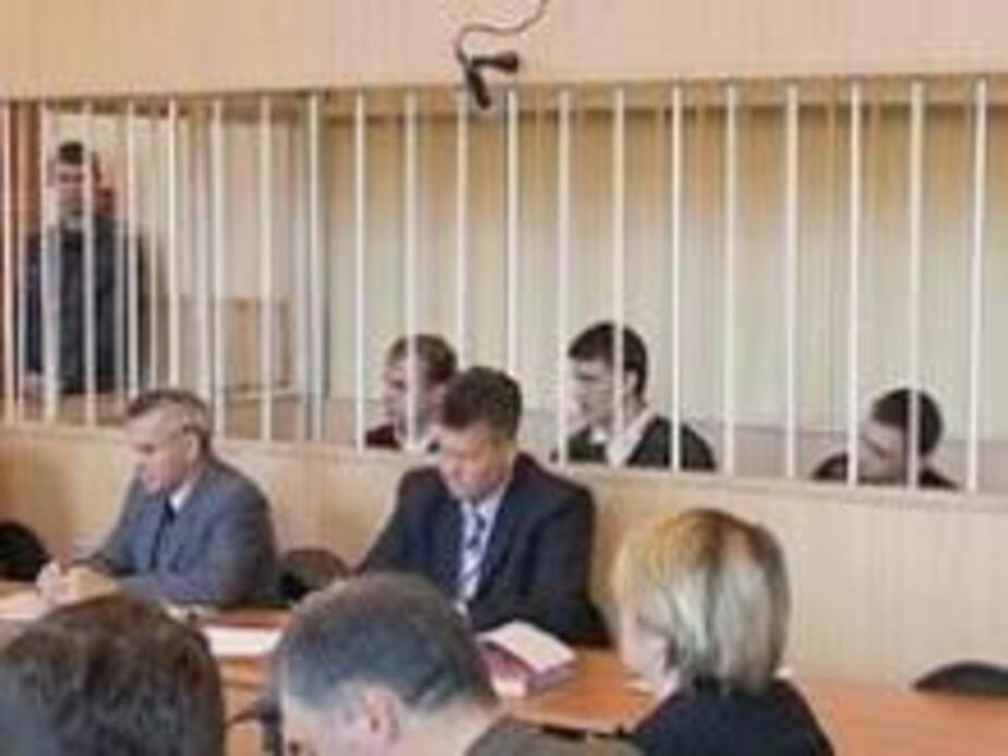 Калининградец- обвинявшийся по делу -генерала Гамова-- отпущен на свободу - Новости Калининграда