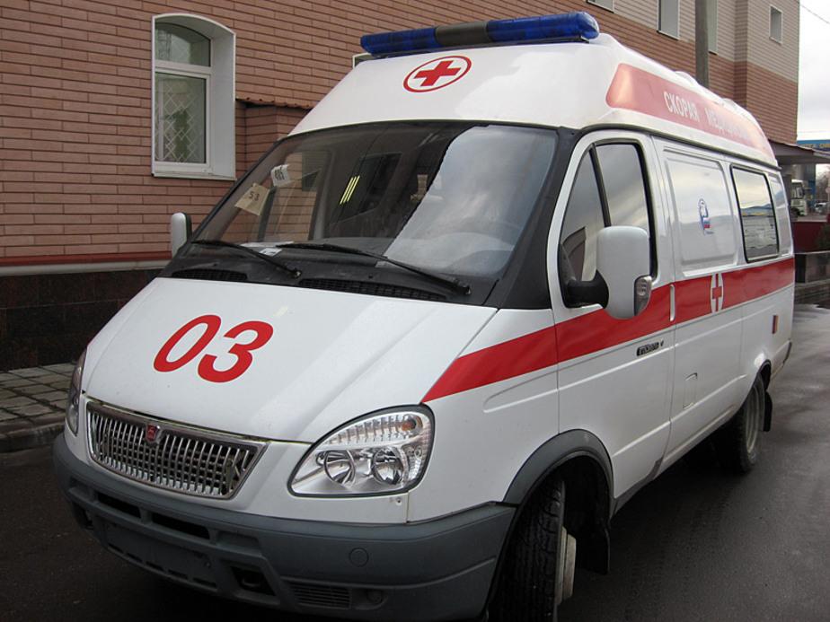 Цуканов сообщил о беспрецедентных вложениях в региональное здравоохранение - Новости Калининграда
