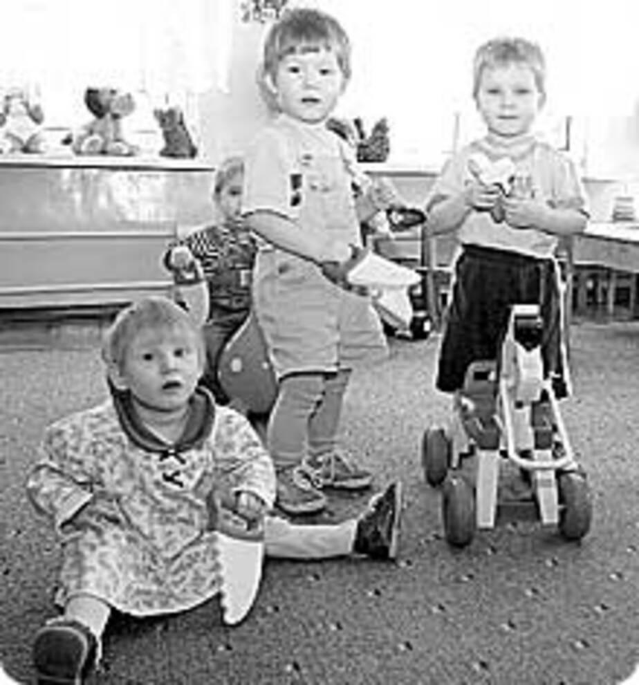 Малышам нужен новый дом - Новости Калининграда