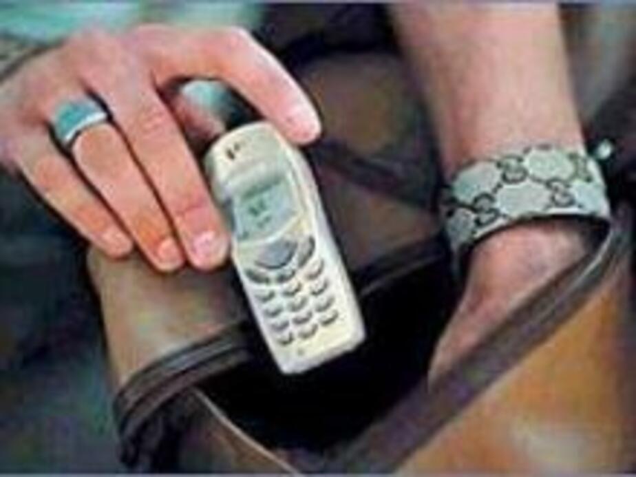 Осуждены калининградцы- кравшие телефоны - Новости Калининграда
