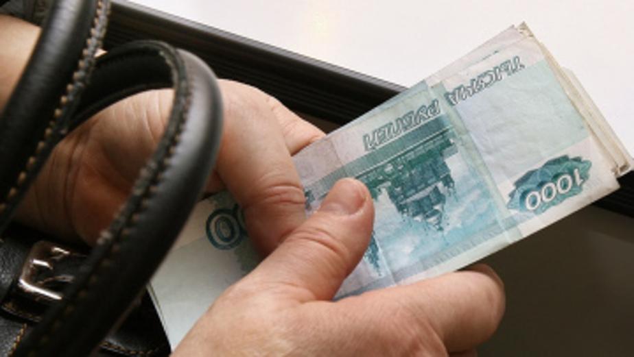 Экс-сотрудник ФМС заплатит за взятку в 300 рублей 35 тыс- рублей - Новости Калининграда