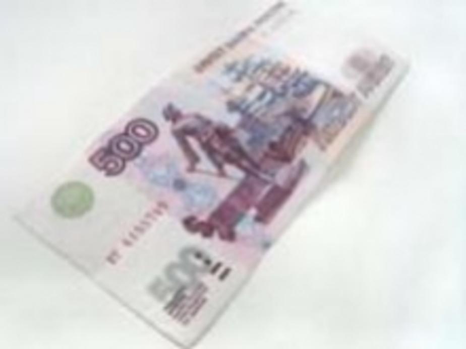 В Калининграде возбудили уголовное дело из-за взятки милиционеру  - Новости Калининграда