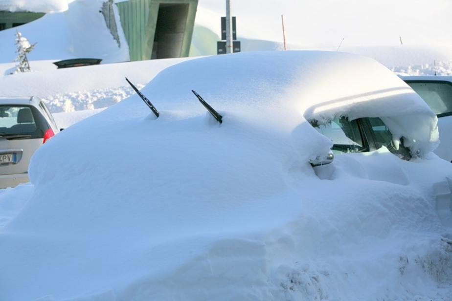 Цуканов предложил очистить Калининград от снега за четыре дня - Новости Калининграда